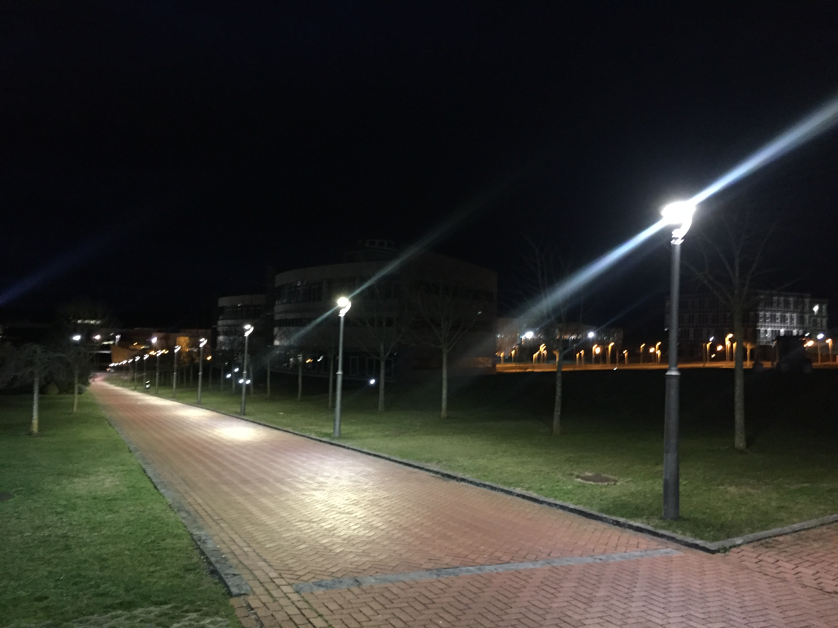 Bic araba la empresa meteo for energy lanza un proyecto junto al parque tecnol gico de lava - Iluminacion decorativa exterior ...
