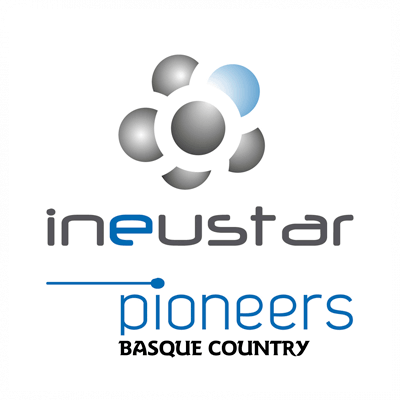 Ineustar Pioners Basque Country Proiektua